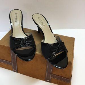 Great Slide-in Heels. Ellen Tracy